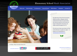 Elementary School Heads Association