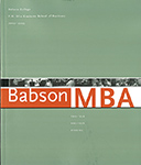 Grad Catalog Cover
